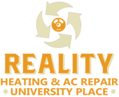 AC Repair University Place WA